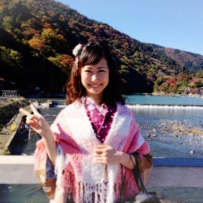 「嵐山女子旅」 ぶーんさん投稿;01