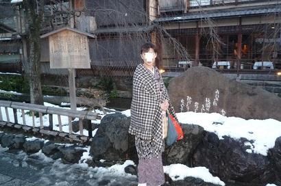 「雪化粧」 和心さん投稿;03