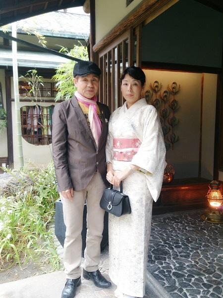 『Anniversary Date at AKAGANE RESORT』はるさん投稿;01