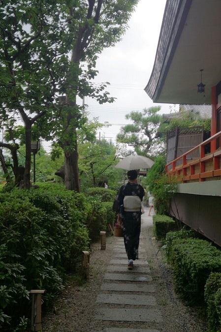 『夏の京都』はるさん投稿;02