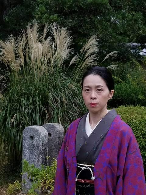 『源光庵にて』サクラボルゾイさん投稿;01