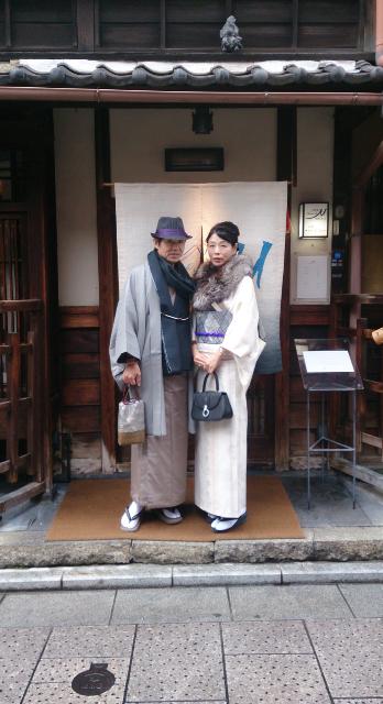 『円満夫婦の御誂初下ろし Part 2』はるさん投稿;01