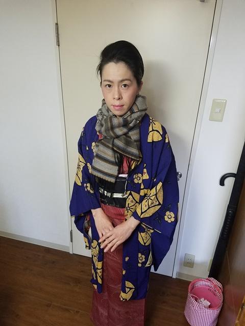『出掛ける前に1枚』sakuraboruzoiさん投稿;01