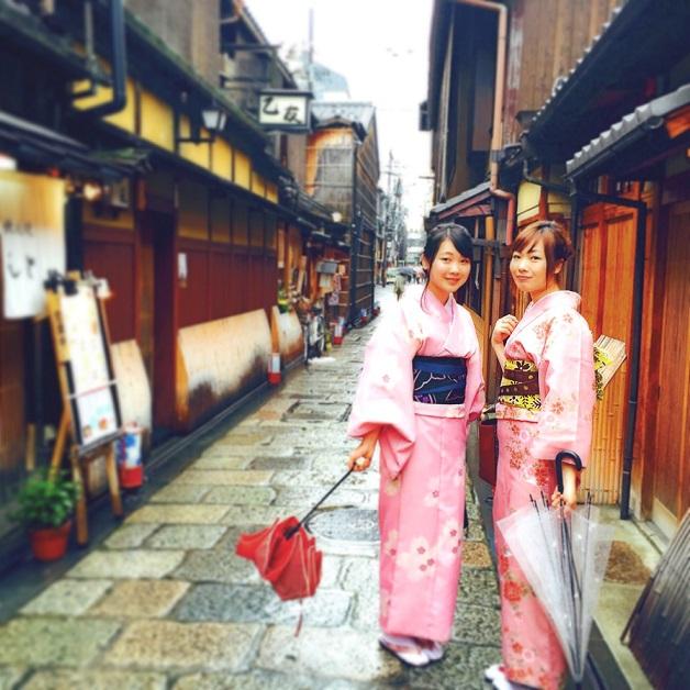 『祇園白川をぶらり』natsumiさん投稿;03