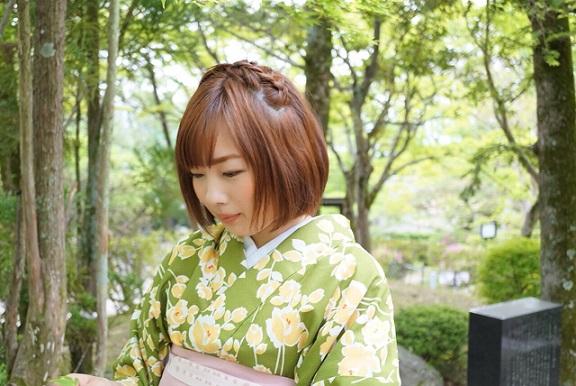 『新緑の季節』natsumiさん投稿;03