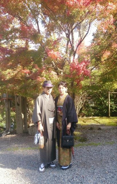 『秋の特別優待に自然の中で』はるさん投稿;01