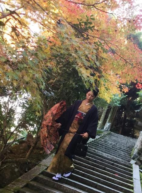 『秋の特別優待に自然の中で』はるさん投稿;03