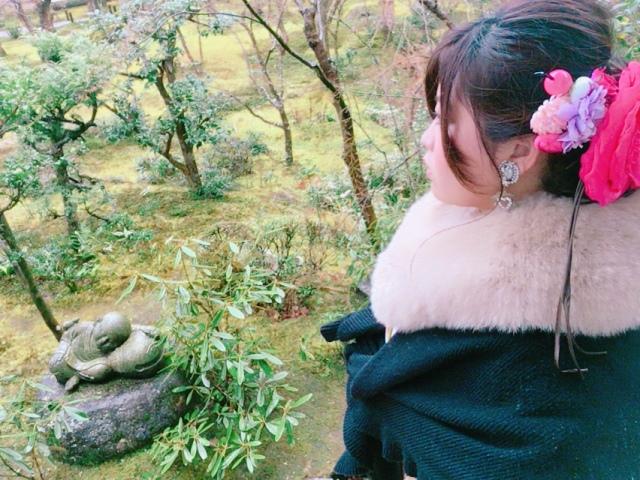『冬の京都散策』MILKさん投稿;02
