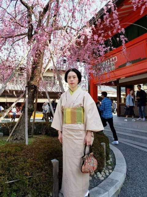 『伏見稲荷にて』sakuraboruzoiさん投稿;02