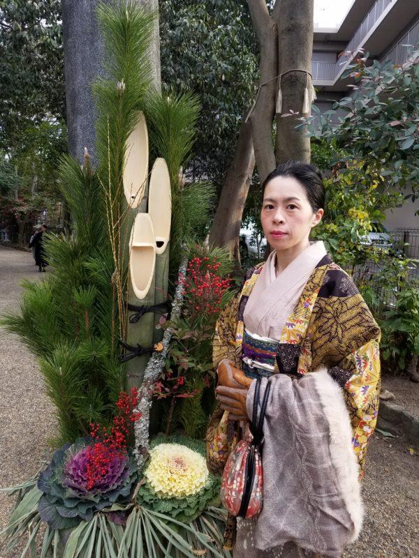『初詣2018年元旦』sakuraboruzoiさんの投稿;01