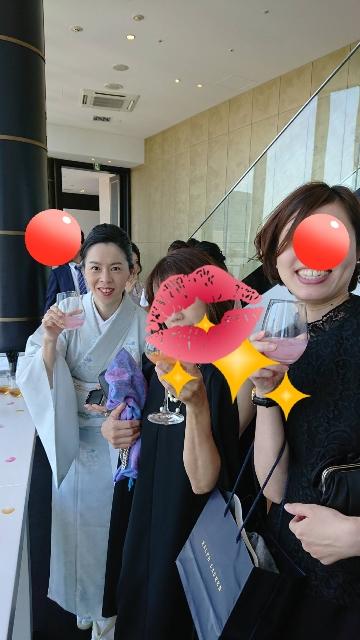 『友人の結婚式にて』sakuraboruzoiさん投稿;01