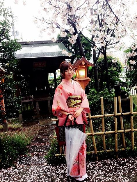 『祇園白川をぶらり』natsumiさん投稿;01