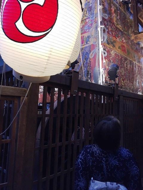 『浴衣で祇園祭』cumieさん投稿;03