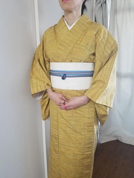 『単衣の季節になりました』sakuraboruzoiさん投稿;01