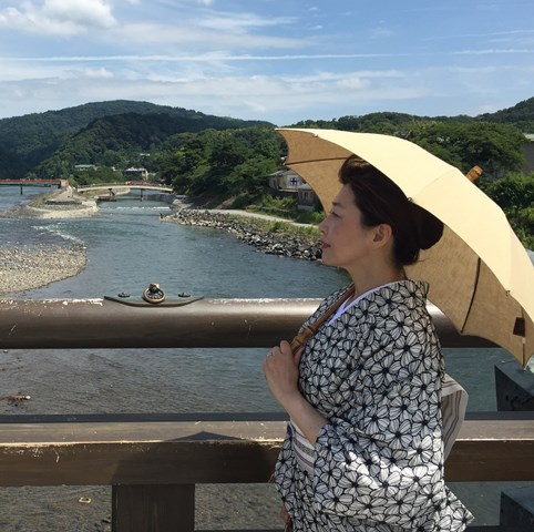 『紫陽花』あきちゃんさん投稿;02