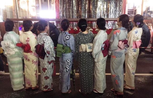 『京都祇園祭』チコちゃんさん投稿;01