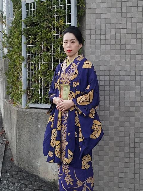 『晩秋の1枚』sakuraboruzoiさん投稿;01